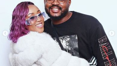 Photo of Moozlie Celebrates 6th Anniversary Of Relationship With Sbuda With Soul-Stopping Photos