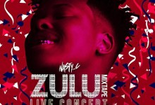 Photo of Nasty C To Hold A Zulu Mixtape Live Concert