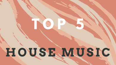 Photo of Top 5 SA House Music With Most Download And Stream (January-July)