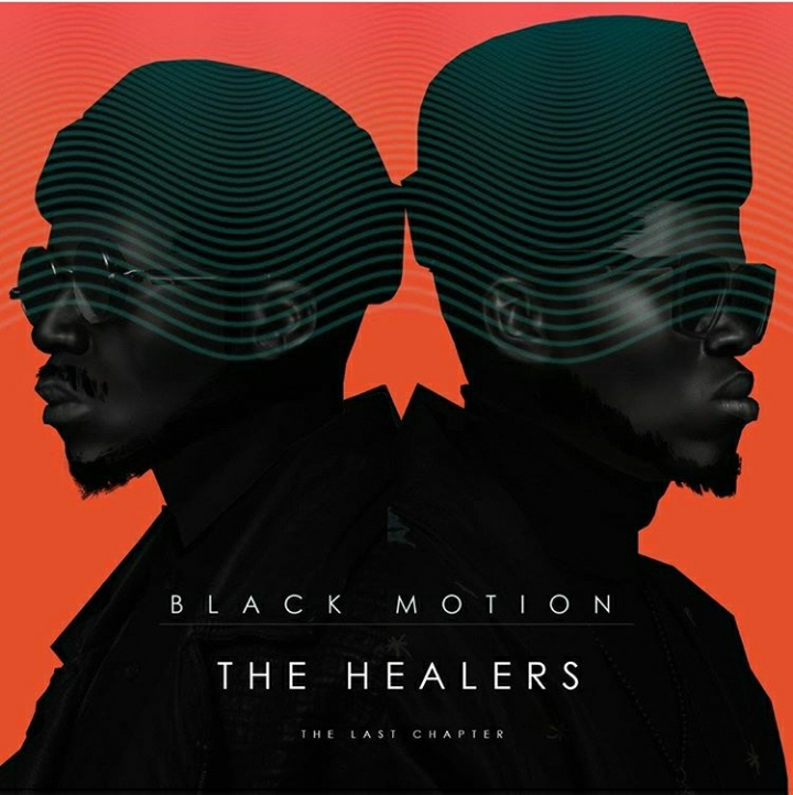 """It's Out! Black Motion Album """"The Healers: The Last Chapter"""""""
