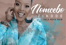Photo of Watch Nomcebo Zikode's 'Xola Moya Wam' Music Video Featuring Master KG