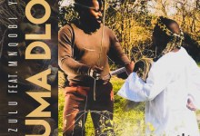 "Photo of Big Zulu Drops ""Vuma Dlozi"" Featuring Mnqobi Yazo"