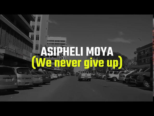 Asaph - Asipheli Moya (feat. Msiz'kay) Stream/Download » uBeToo