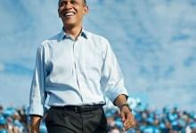 Photo of Barack Obama Shares Summer 2020 Playlist