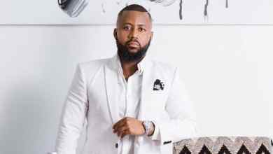 Photo of Thuso Motaung's Cassper Nyovest Example Leaves Rapper Humbled