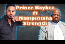 Photo of Mampintsha Confirms Prince Kaybee Shimora Marshel On As'Trende For 4th Republic Album