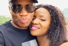 Photo of Fans Divided As Master KG And Makhadzi Split