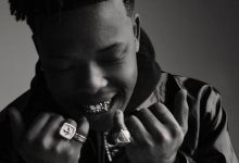 """Photo of Mixed Reactions Trail Nasty C's """"Zulu Man With Some Power"""" Album"""