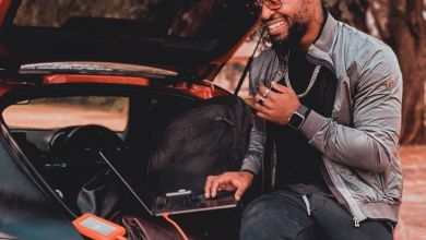 Photo of Prince Kaybee Show Off SAMAs Accolades