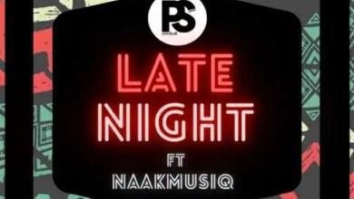 "Photo of PS Djz And NaakMusiQ Flexed On A New ""Late Night"" Song"