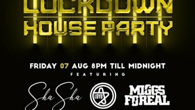Photo of Sha Sha, Donald, Swazi Cele, Mat Elle And More To Join Friday 7th & Saturday 8th Channel O Lockdown House Party