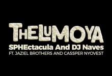 """Photo of Sphectacula & DJ Naves Drops Gospel Tune, """"Thelumoya"""" Ft Jaziel Brothers & Cassper Nyovest"""