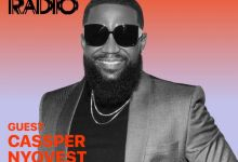 Photo of Apple Music's Africa Now Radio with Cuppy This Sunday with Cassper Nyovest
