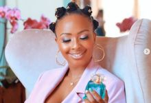 Photo of All You Need To Know About Boity's Pink Sapphire And Choice Of Partner