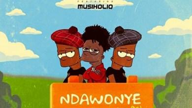 "Photo of Leverage features MusiholiQ on ""Ndawonye"""