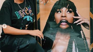 "Photo of Nadia Nakai Amused At How Breakup With Bandile Fetched Her ""More Drugs"" Gold"