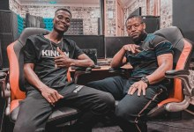 Photo of Prince Kaybee And King Monada To Collaborate On New Song