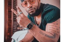 Photo of Check Out Prince Kaybee's 3rd Favourite Spot In His House, Filled With Accolades