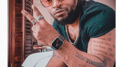 Photo of Prince Kaybee Confirms He Is Not Collaborating With Busiswa Anytime Soon