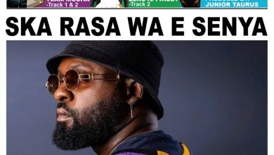Photo of Blaklez Shares Artwork & Tracklist Of Ska Rasa Wa E Senya EP