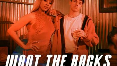 "Photo of J Molley and Nadia Nakai ""Want the Rack$"""