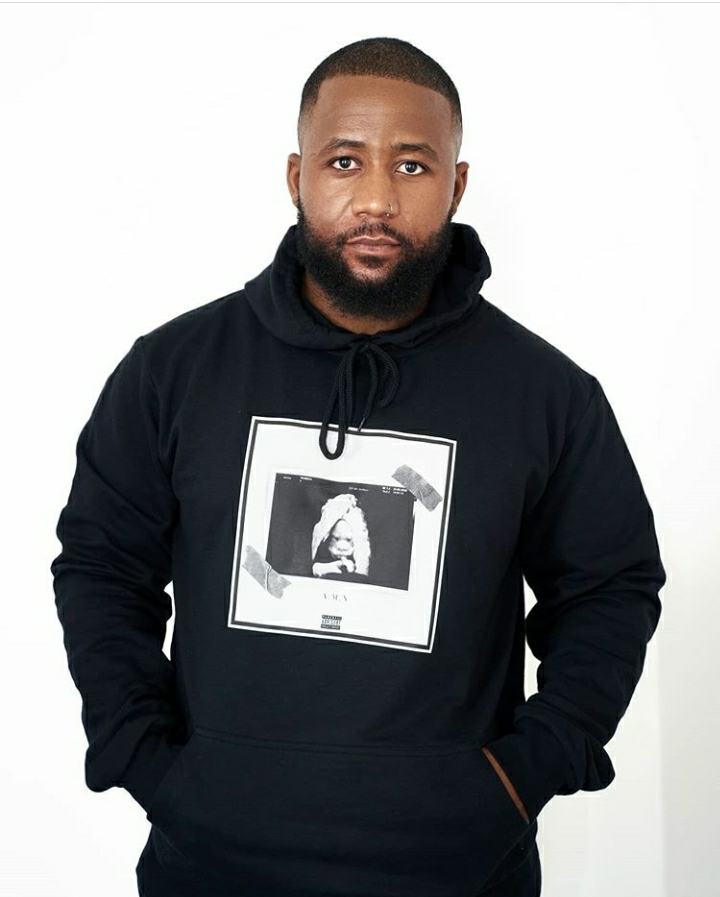 Yo! Cassper Nyovest's Any Minute Now merch sold out in 20 minutes
