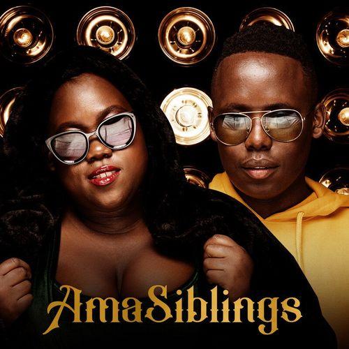 image of AmaSiblings – Uthando Lwami ft. DJ Mngadi