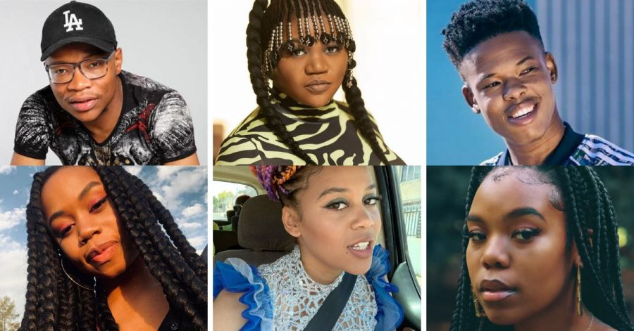 9 Artists Taking South African Music International