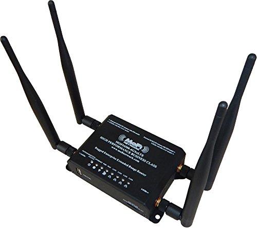 MoFi SIM4 LTE Gateway