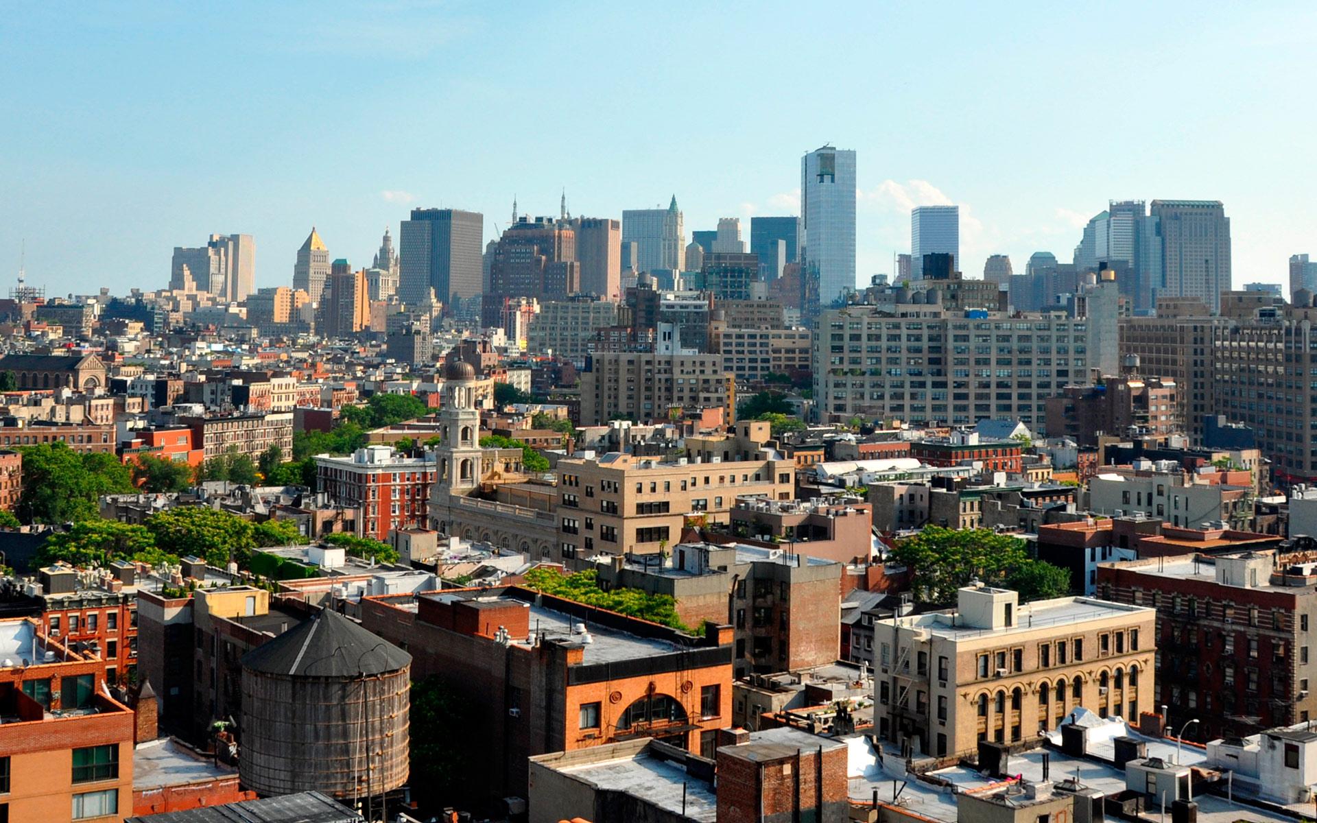 West Village UBIQ New York
