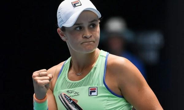 Australian Open 2020 LIVE, day 5: fuori Serena! Bene Barty, conclusa la carriera di Wozniacki