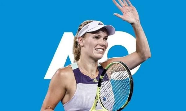 Australian Open: Wozniacki, è finita davvero. Grazie campionessa
