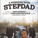 Concert Review: Silent Lions, Flint Eastwood, and Stepdad