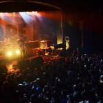 Concert Review: O'Brother, The Front Bottoms, and Manchester Orchestra
