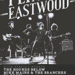 Concert Review: DL Rossi, Mike Mains & the Branches, The Hounds Below, and Flint Eastwood