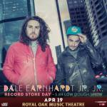 Concert Review: Tunde Olaniran and Dale Earnhardt Jr. Jr.