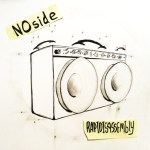 Album Review: NOside – Rapidisassembly