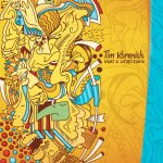 Album Review: Tim Korenich – What A Weird Thing