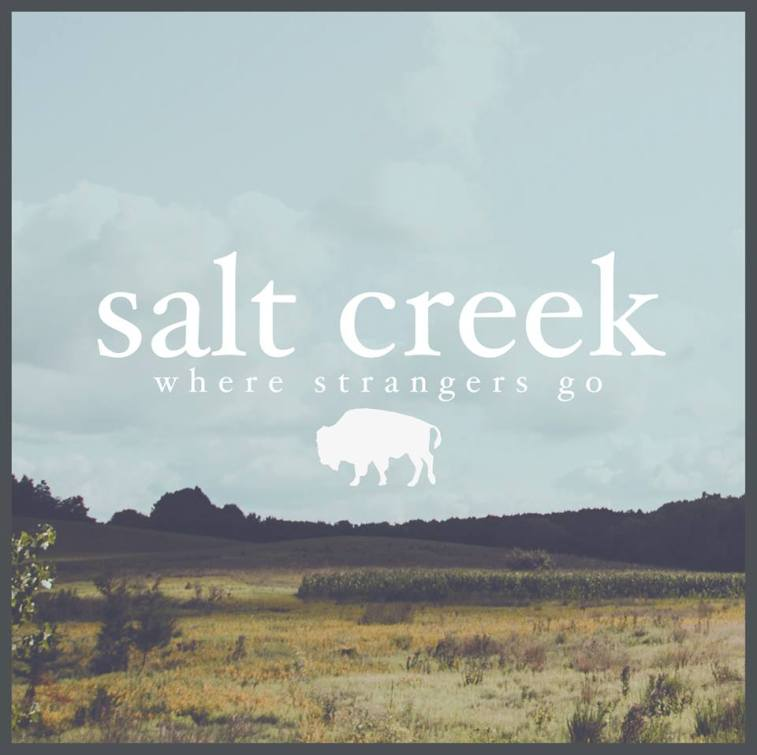 Salt Creek - Where Strangers Go