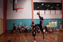 UBL Dunk Comp 2013 University of Wollongong