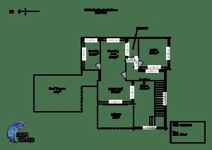 4 bedroom luxury house