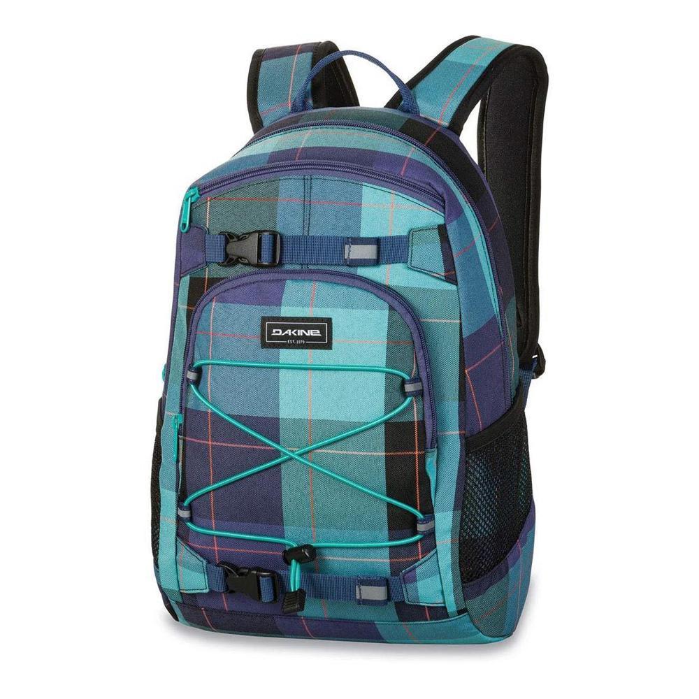 12cb9f5e78fde Blue Flowers Dakine Garden Backpack