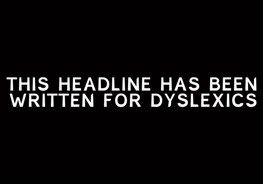 How Dyslexic Can Read Better ? Via Dyslexic Fonts