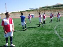 Torneo fútbol 7 Antonio Puerta Casariche