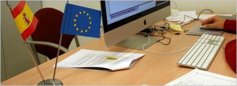 Resultado de imagen de espacio judicial europeo