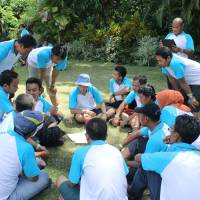 Corporate Outing, Outbound, Dan Gathering di Bali