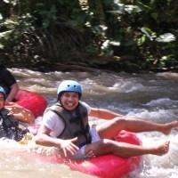 Bali Tubing dan Camping Ubud Camp 2 Days 1 Night