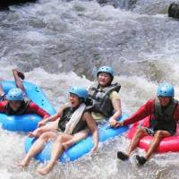 Bali Outbound Ubud Camp Full Day - Tubing
