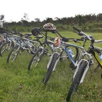Bali Amazing Race Bongkasa Full Day - Cycling