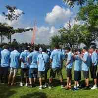 Tema Outbound Karyawan Kantor Perusahaan di Bali